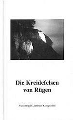 Die Kreidefelsen <br>von Rügen